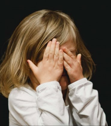 Jak radzić sobie ze złością u dziecka