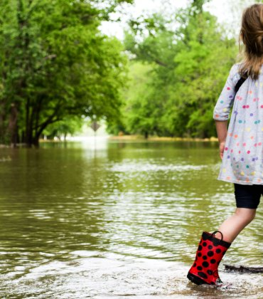 Jak wychować odważną, pewną siebie dziewczynkę?
