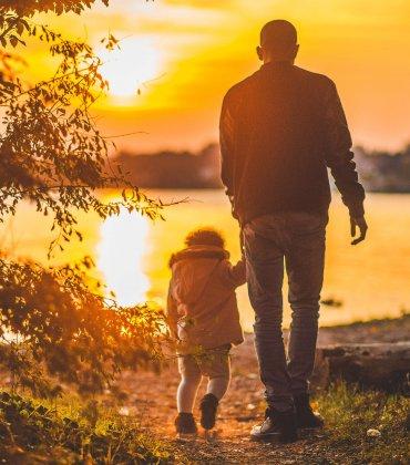 Rodzice, jako autorytet dziecka